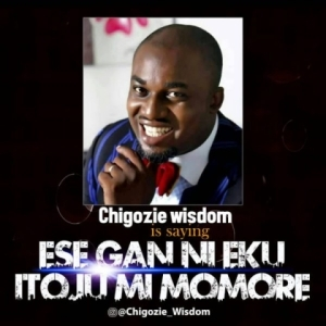 Pastor Chigozie - A Dupe Baba